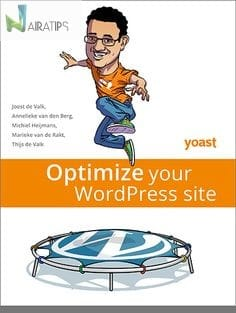 wordpress seo for blog