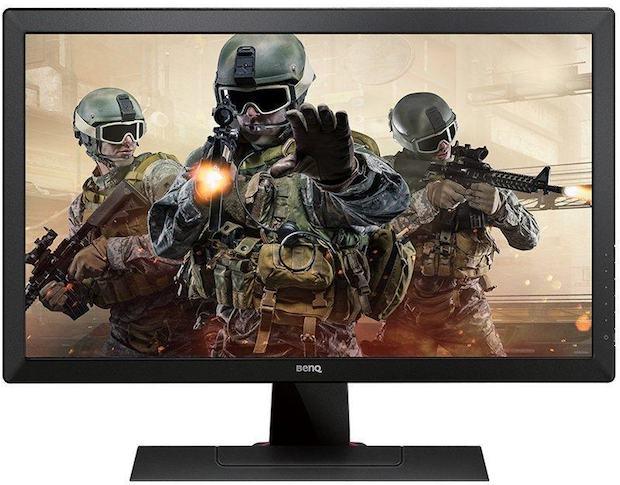 BenQ-RL2455HM-Gaming-Monitor