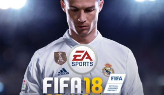 FIFA 18 Crack by STEAMPUNKS for PC Users
