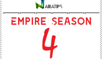 Empire Season 4 Episode 3 Download Link
