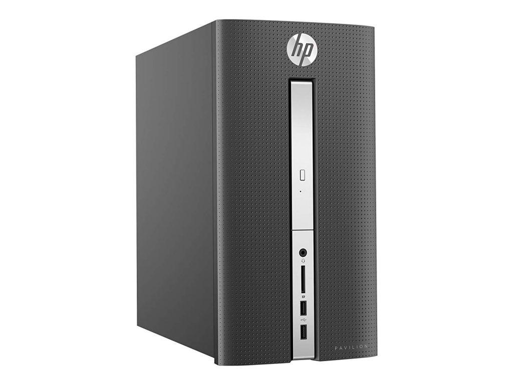 CUK HP Pavilion 570 Tower PC