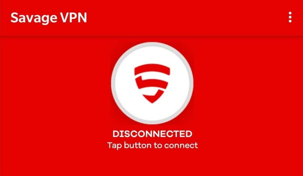 open savage vpn