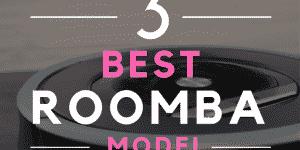best roomba model