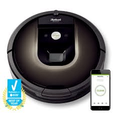 roomba 980 best all round roomba
