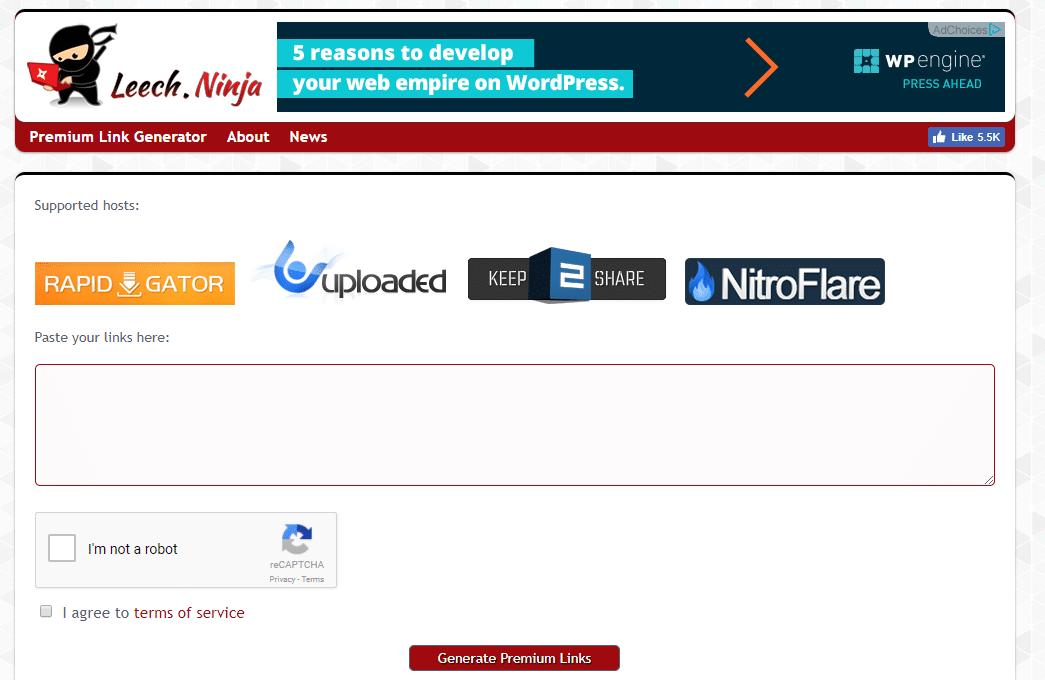 VietGetNet  Rapidgator Premium Link GeneratorUploaded