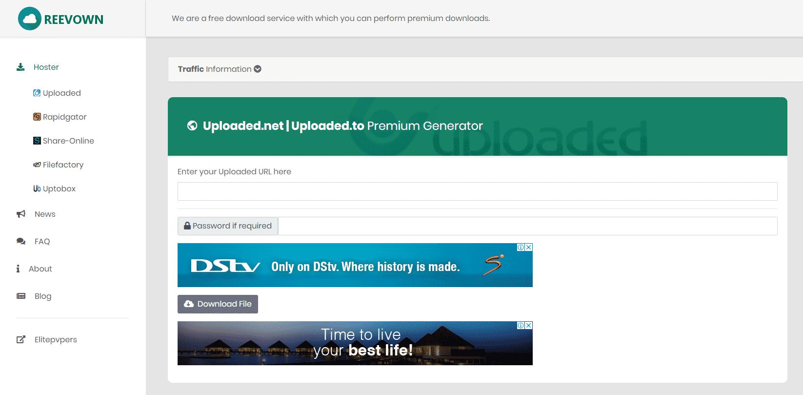 uptobox premium link generator cbox
