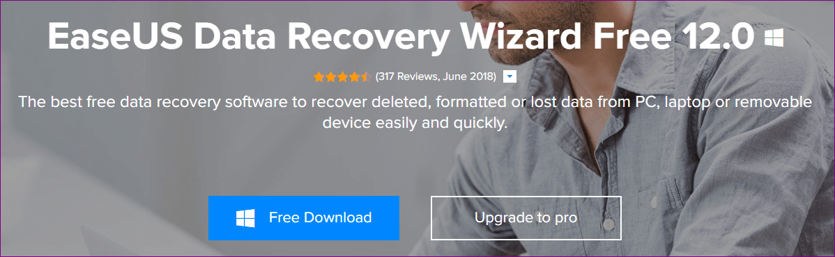 easeus data recovery wizard free 12.0