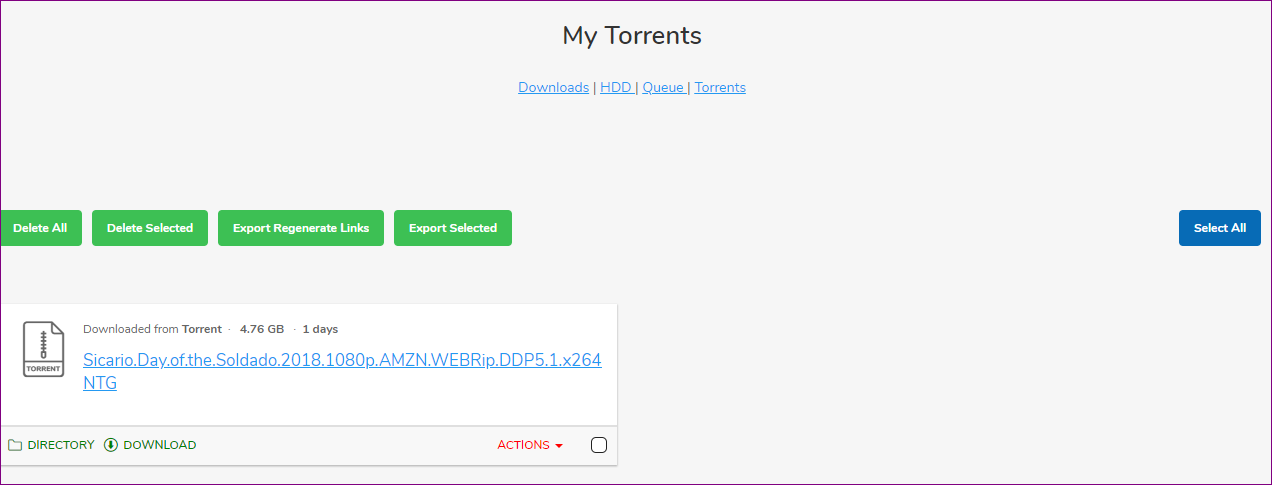 rapid premium torrent downloads
