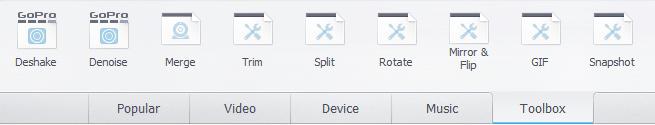 videoeproc toolbox
