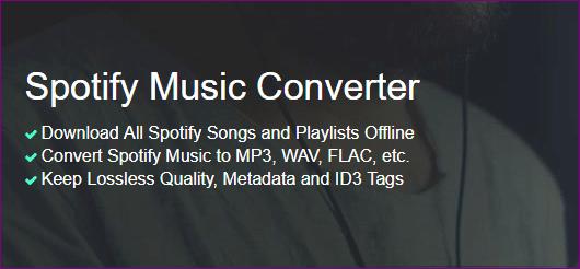 Spotify Music Converter mac