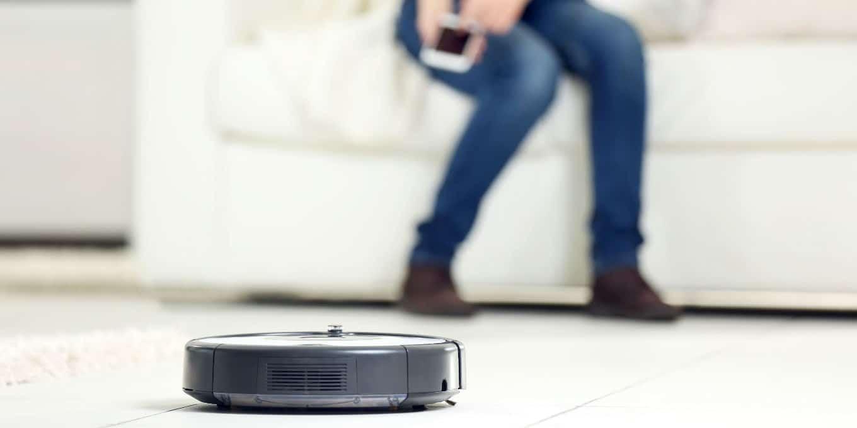 iLife Robot Vacuum Cleaner