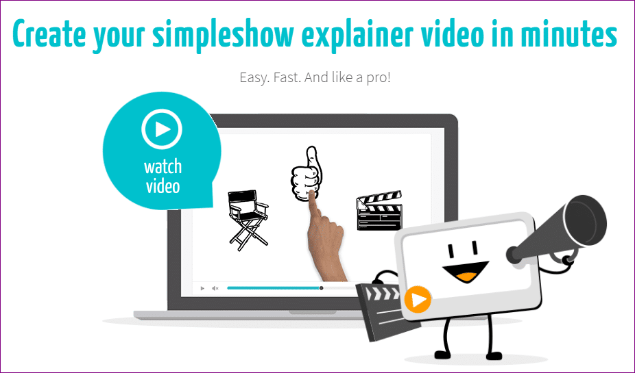 mysimpleshow review