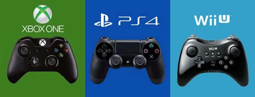 Future-Of-Console-Games