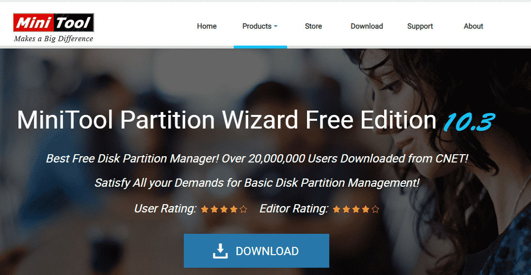 minitool partition wizard free download for mac