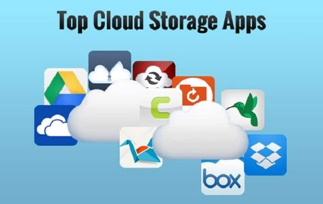 The Pros and Cons of cloud storage Apps
