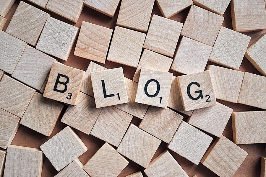 blog social media tips