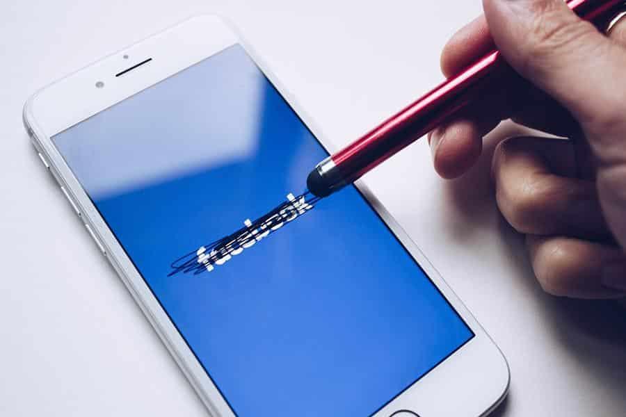 facebook social media tips
