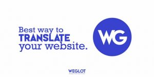 weglot best way to translate your website