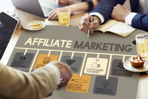 expert affiliate marketing