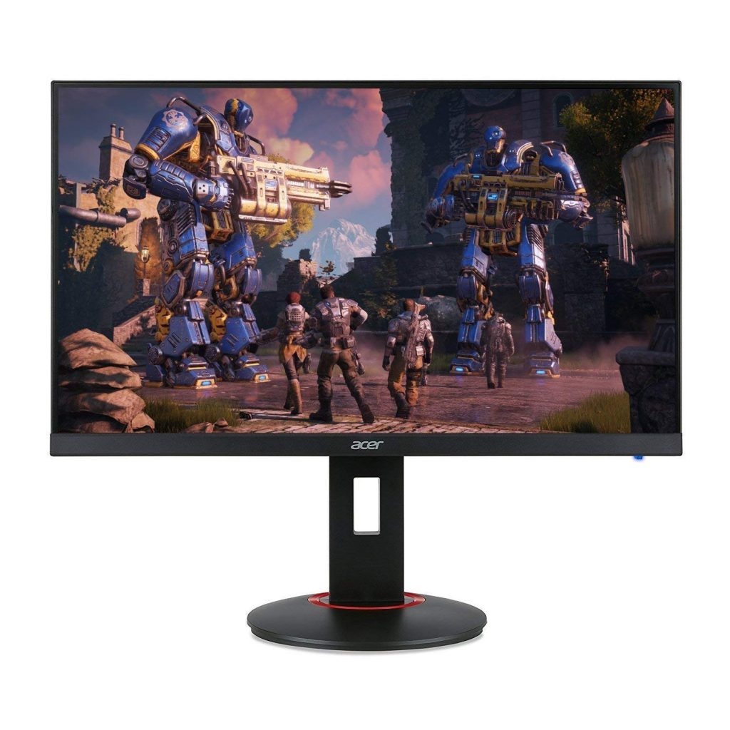 Acer 27 inch best gaming monitor under $200