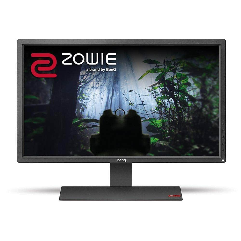 BENQ zowie 27 inch gaming monitor under 200
