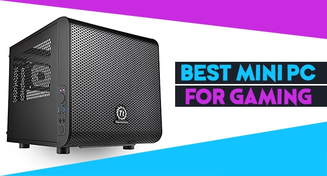 best gaming mini pc