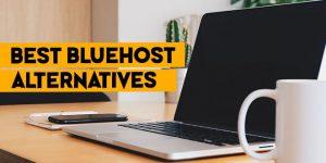 best bluehost alternative
