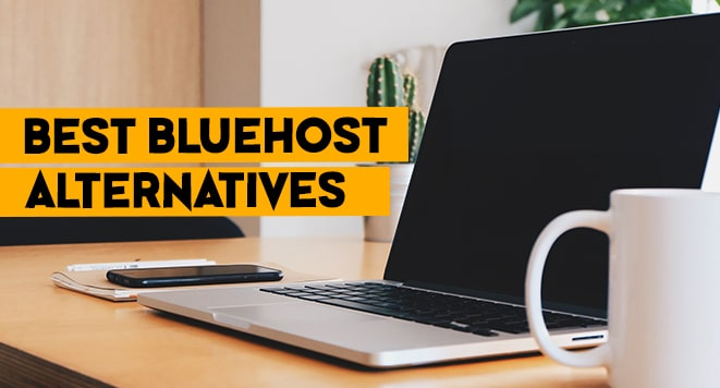 best bluehost alternative