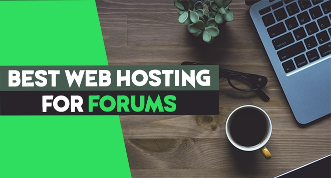 best web hosting for forums