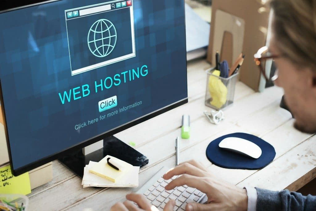 best web hosting for writers