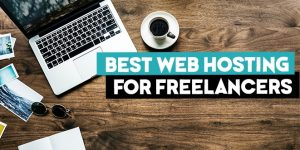best web hosting for freelancers