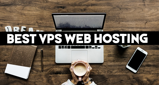 best web hosting vps