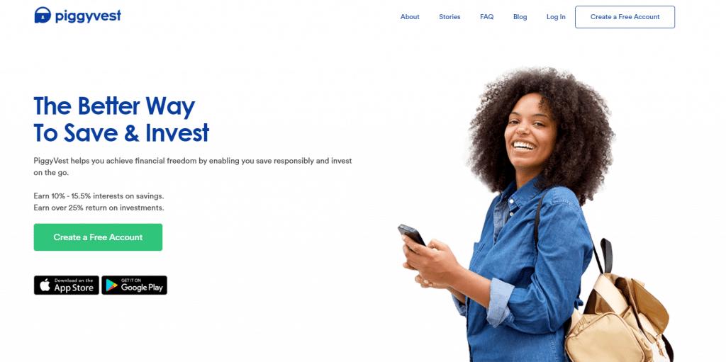piggyvest saving app