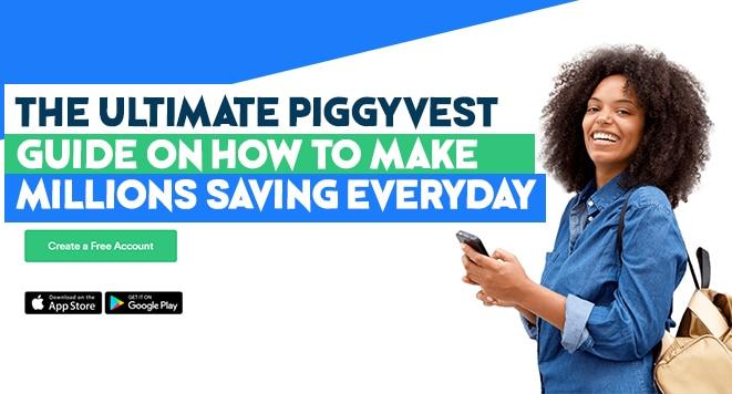 piggyvest savings app guide