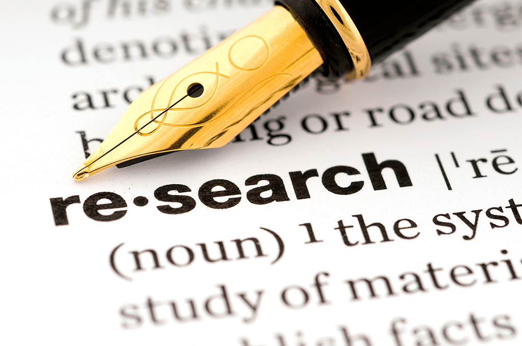 Create Effective Research Papers