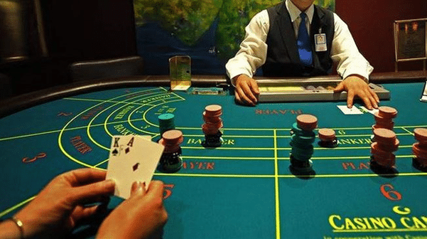 5 Great Games People Overlook at Casinos