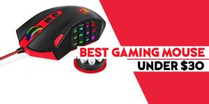 best gaming mouse under $30