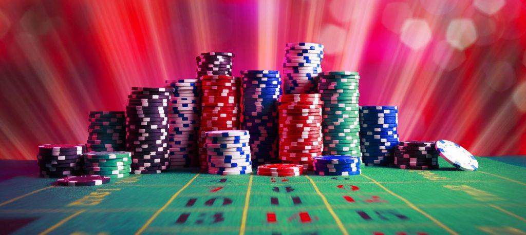 success at online casino