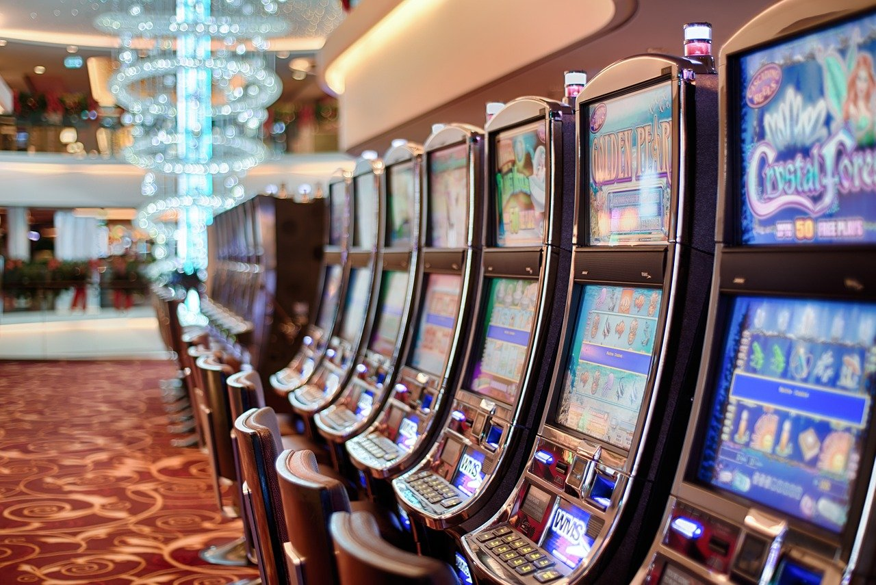 underated casino games