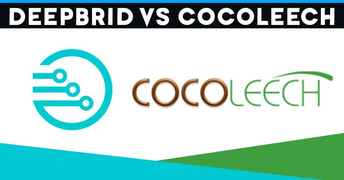 deepbrid vs cocoleech