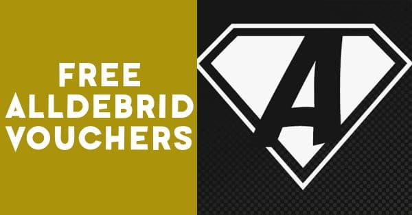 free alldebrid premium link generator voucher