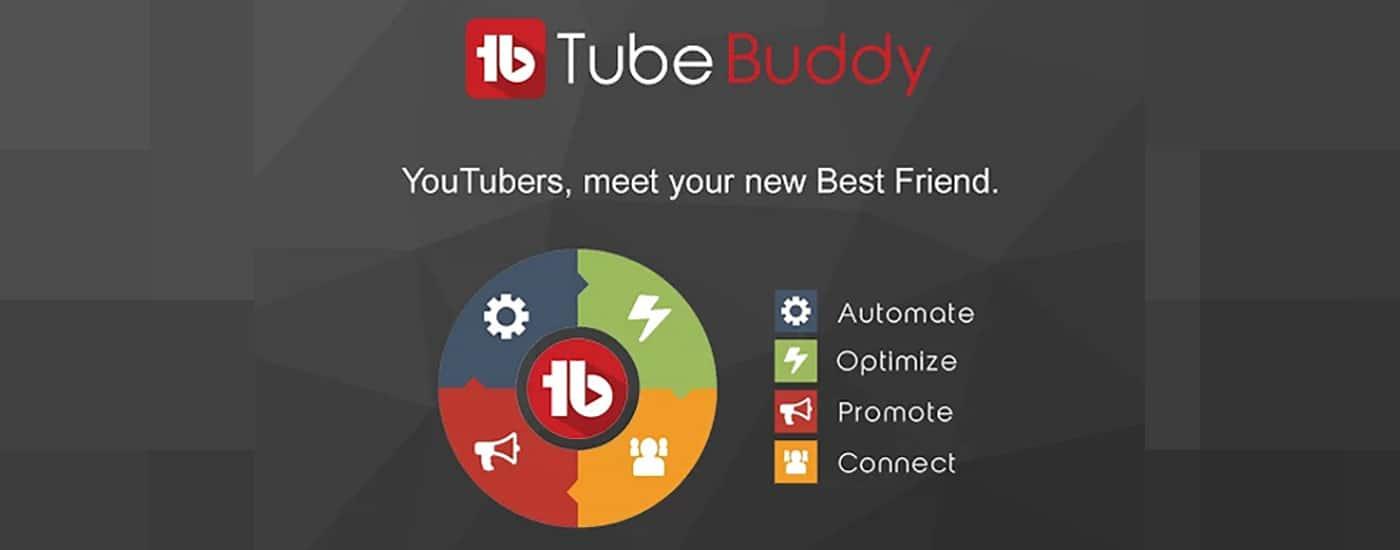 tubebuddy creators