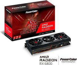 PowerColor AMD RX 6800